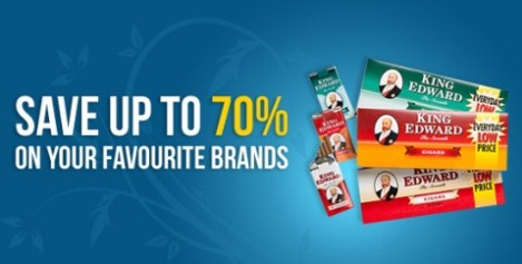 Save upto70% on your favourite brands