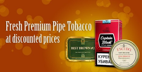Buy Cheap Tobacco & Cigars UK | Online Tobacconist @ Tobacco