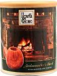 226g Tin of Hearth and Home Ambassadors Blend pipe tobacco.