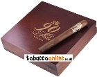 90 Miles by Flor De Gonzalez Churchill cigars made in Nicaragua. Box of 20.
