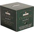 Nat Sherman Classic Menthol Luxury Box cigarettes made in USA, 4 cartons, 40 packs.