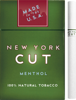And excise duty on cigarettes Marlboro New York
