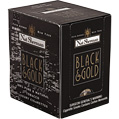 Nat Sherman Black & Gold Luxury cigarettes made in USA, 6 cartons, 60 packs.