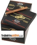Al Capone Jamaican Blaze Cigarillos made in Honduras,  30 x 10 pack, 300 total.