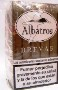 Albatros Brevas Cigars from Spain, 25 x 2 Units.