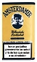 Amsterdamer Yellow Pipe Tobacco from Spain, 50g x 10 Bags