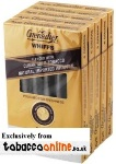 Antonio Y Cleopatra Grenadier Whiffs Cigars made in USA.  5 pack x 30.