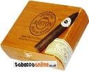 Ashton Aged Maduro Pyramid cigars, Box of 25.