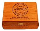 Ashton Aged Maduro #15 cigars, 2 x Box of 25.
