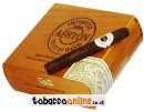 Ashton Aged Maduro #20 cigars, Box of 25.