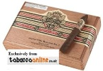 Ashton VSG Belicoso # 1 Cigars, Box of 24. Compare to 295.00 GBP UK Price!