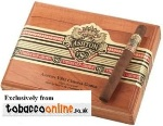 Ashton VSG Corona Gorda Cigars, Box of 24. Compare to 275.00 GBP UK Price!
