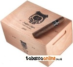 Asylum 13 Sixty Natural Cigars made in Nicaragua. Box of 50. Free shipping!