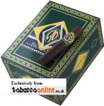 CAO Brazilia Gol Cigars made in Nicaragua. 2 x Box of 20, 40 total.