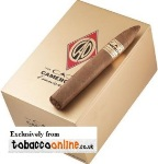 CAO Cameroon Belicoso Cigars made in Nicaragua. 2 x Box of 20, 40 total.
