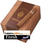 CAO Criollo Bomba cigars made in Nicaragua. Box of 20.