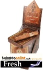 CAO Criollo Pampas cigars made in Nicaragua. Pack of 50..