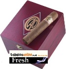 CAO Gold Double Robusto cigars made in Nicaragua. Box of 20.