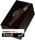 CAO Gold Maduro Double Corona cigars made in Nicaragua. Box of 20.