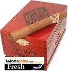CAO Gold Corona cigars made in Nicaragua. Box of 20.