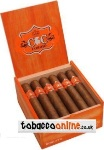 C & C Corojo Robusto Cigars made in Dominican Republic. 4 x Box of 18.