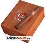 C & C Corojo Toro Cigars made in Dominican Republic. 2 x Box of 18.