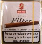 Calypso Reig Mini Filter Cigars from Spain, 5 x 20 Pack.