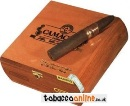 Camacho Corojo Figurado Maduro Cigars, Box of 25. Compare to 350.00 £ UK Retail Price!