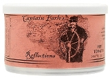 Captain Earles Reflections Pipe Tobacco, 56g tin.