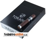 Carlos Torano Vault Robusto Cigars made in Nicaragua. 2 x Box of 20.