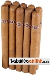 Casa Blanca Jeroboam Natural Cigars made in Dominican Republic. 3 x Bundle of 10, 30 total.