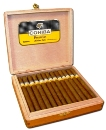Cohiba Panatelas Cigars made in Cuba, Bundle of 25. Free shipping!