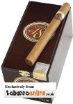 Cusano 18 Double Connecticut Churchill Cigars made in Dominican Republic. 2 x Box of 18.
