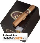 Cusano 18 Double Connecticut Robusto Cigars made in Dominican Republic. 2 x Box of 18.