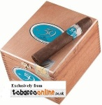 Cusano 59 Rare Cameroon Robusto Cigars made in Dominican Republic, 2 x Box of 18.