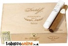 Davidoff Aniversario #3 Tubos cigars made in Dominican Republic. Box of 20.