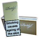 Davidoff Gold Slims cigarettes made in Germany.  6 cartons, 60 packs. Free shipping!