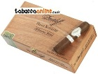 Davidoff Millennium Short Robusto cigars made in Dominican Republic. Box of 20.