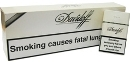 Davidoff White King Size cigarettes made in Germany. 6 cartons, 60 packs. Free shipping!