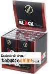 Djarum Black Cherry Filtered Little Cigars made in Indonesia. 6 x carton of 120, 720 total.