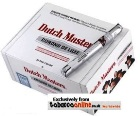 Dutch Masters Corona Deluxe Cigars made in USA, 2 x Box of 55. Free shipping!