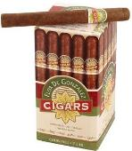 Flor De Gonzales Churchill cigars made in Nicaragua. 3 x Bundle of 25. Free shipping!