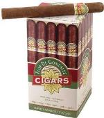 Flor De Gonzales Super Cazador cigars made in Nicaragua. 3 x Bundle of 25. Free shipping!