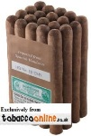General Honduran No.10 Cigars made in Honduras. 3 x Bundles of 20.
