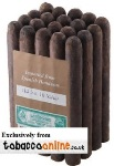 General Honduran No.10 Maduro Cigars made in Honduras. 6 x Bundles of 20. 120 total.