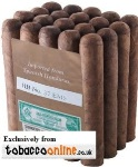 General Honduran No.37 Cigars made in Honduras. 6 x Bundles of 20. 120 total.