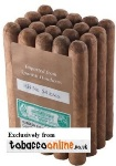 General Honduran No. 54 Cigars made in Honduras. 3 x Bundles of 20. 60 total.