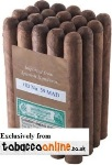 General Honduran No. 59 Maduro Cigars made in Honduras. 3 x Bundles of 20. 60 total.