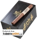 Gurkha Evil Corona Maduro Cigars made in Dominican Republic. 2 x Box of 20, 40 total.