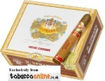 H Upmann Vintage Cameroon Toro Cigars made in Dominican Republic. 3 x Box of 25.